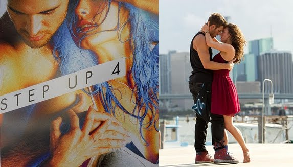 Step up ost download.