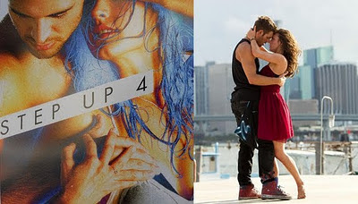 Step Up 4 3D Film