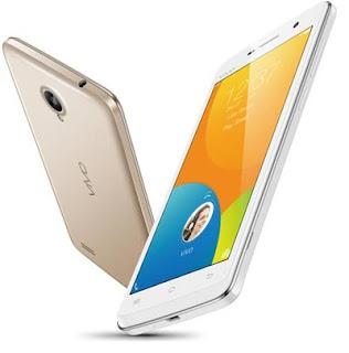 Spesifikasi dan Harga Smartphone Vivo Y21