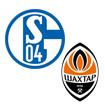 FC Schalke 04 - Schachtar Donezk