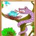 The Foolish Crane and The Mongoose
