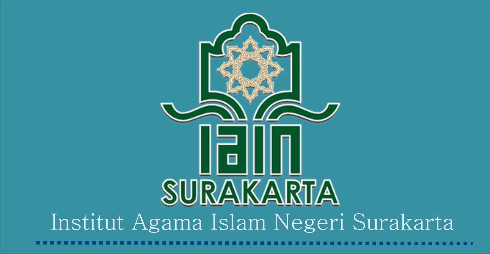 iain-surakarta.ac.id/--2021/2022-- Institut Agama Islam ...