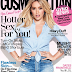 HILLARY DUFF COVERS 'COSMOPOLITAN' FEBRUARY 2017 ISSUE TALKS ABOUT DATING