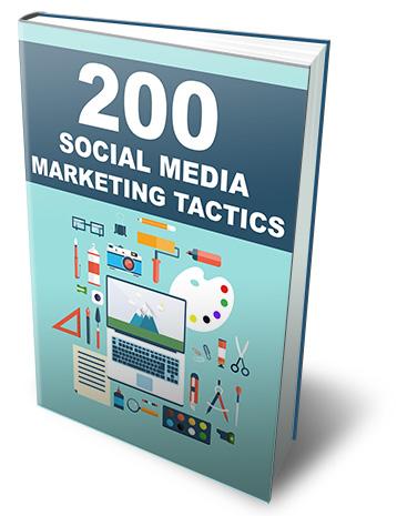 200 Powerful Social Media Marketing Tips