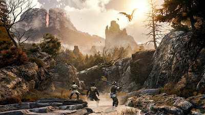 Greedfall Game Screenshot 1
