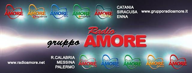 Radio Amore - I migliori anni - Catania - Sicily, Italy