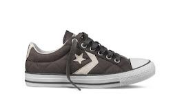 Todos los años núcleo tengo hambre  Evolución de la Moda 2012: Zapatillas Converse 2012