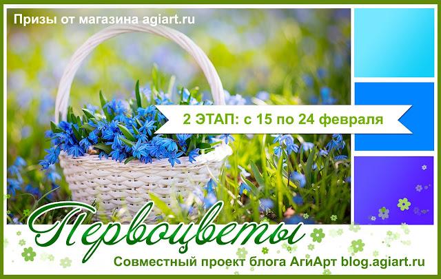 СП с AgiArt
