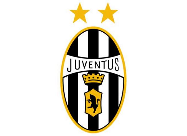 Logo Juventus 1990 - 2004