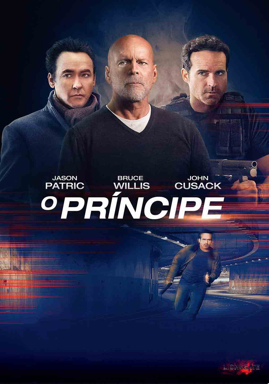 O Príncipe Torrent – Blu-ray Rip 1080p Dublado (2014)