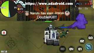 Download Naruto Senki Strom 4 by Rifky Apin Apk