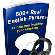Download 500 Real English Phrases | English Audio Book