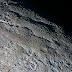 Salju dan Fitur Es Ditemukan di Permukaan Pluto
