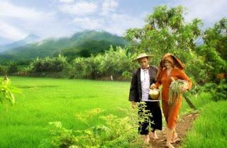 Inilah Loksai Foto Prewedding Terbaik di Kota Bandung