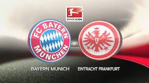 اون لاين مباراة بايرن ميونخ وانتراخت فرانكفورت بث مباشر 18-05-2019 اليوم بدون تقطيع