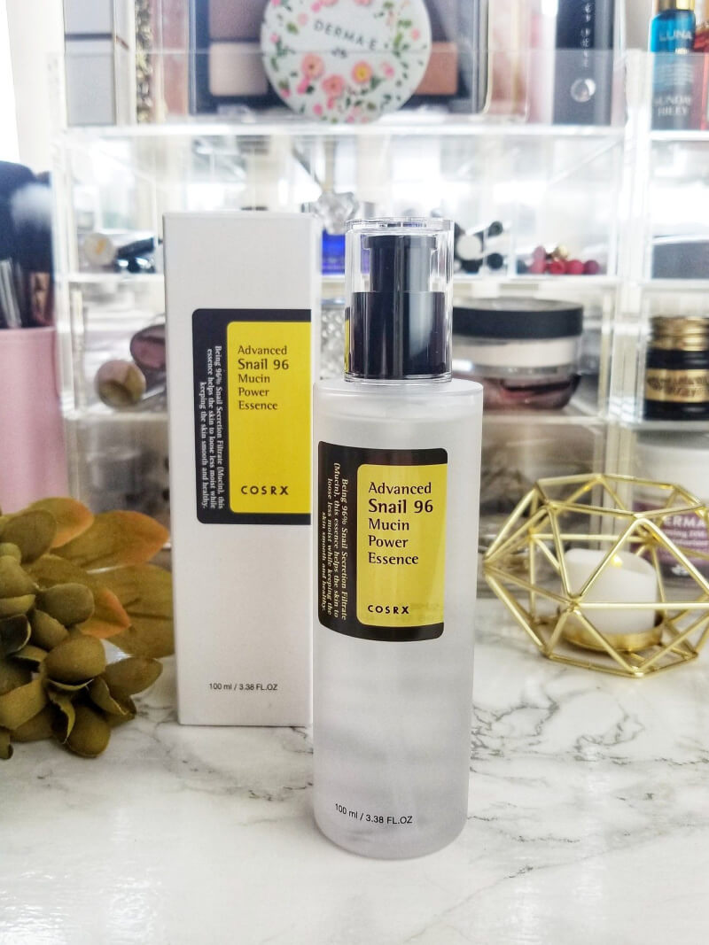 COSRX Advanced Snail 96 Mucin Power Essence is Skin Care that May Just Blow Your Mind 4