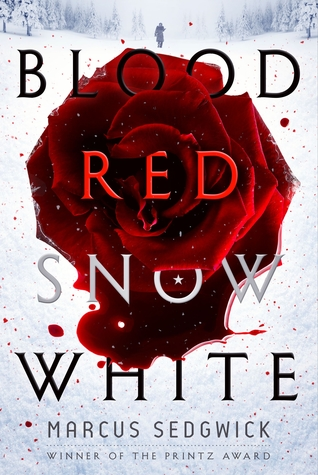 Blood Red Snow White Marcus Sedgwick