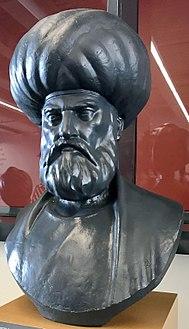 خير الدين بربروس باشا