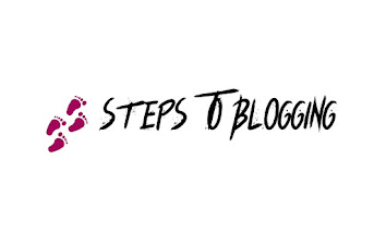 Steps To Blogging