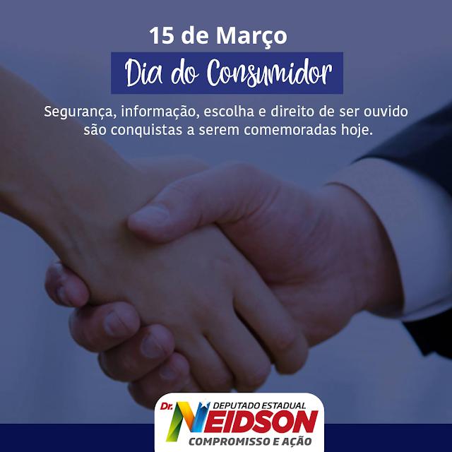 15 de Março - Dia do Consumidor