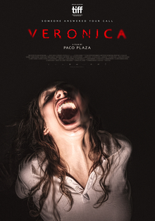 Veronica (2017) BluRay