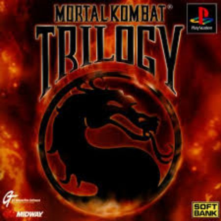 Download Mortal Kombat Trilogy Game For PC