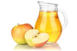5 Great Benefits of Apple Cider Vinegar to Cure Acne