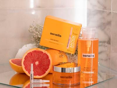 Skin Delight con Vitamina C