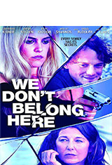 We Don't Belong Here (2017) BDRip m1080p Español Castellano AC3 5.1 / ingles AC3 5.1