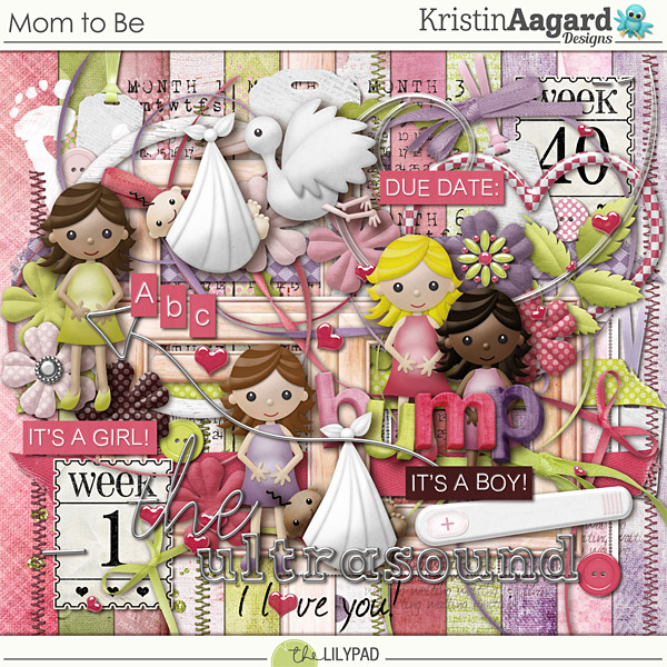 http://the-lilypad.com/store/digital-scrapbooking-kit-mom-to-be.html