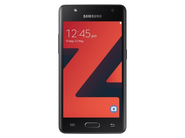 Samsung Z4 Price and Specification
