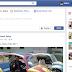 Main Facebook tampa menggunakan keyboard