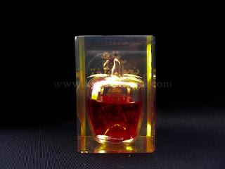 APEL JIN MERAH - Minyak Mistik Apel Jin