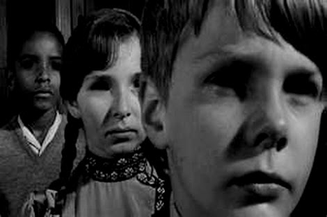 Black Eyed Children Can Also Travel Through Time?