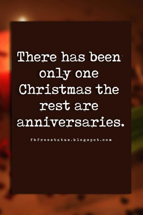 Best christmas quotes and saying