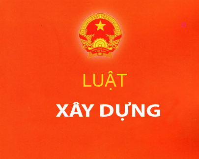 Luật xây dựng 50/2014/QH13