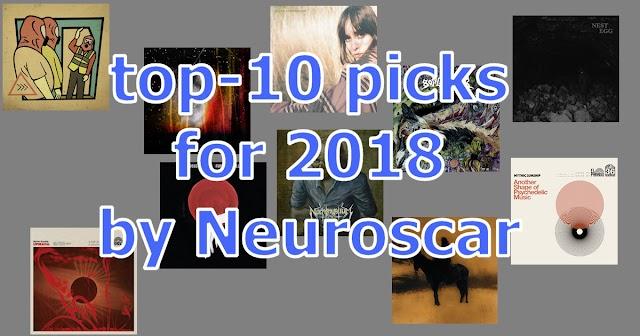 10 release picks for 2018 by Neuroscar