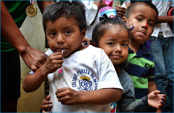 nicaragua la chureca nicaraguenses viven  fotos