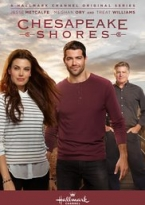Chesapeake Shores Temporada 3 audio latino