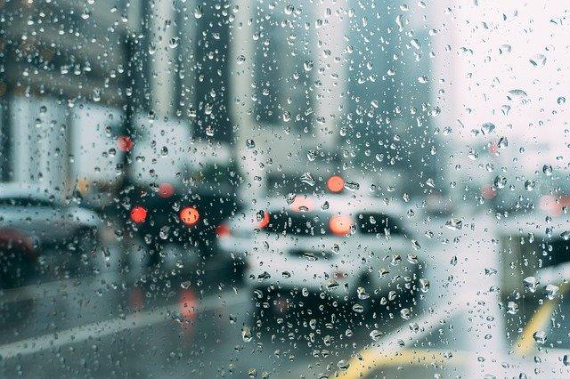 Kata-Kata Mutiara Bijak Tentang Hujan