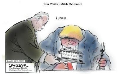 Trump, SCOTUS