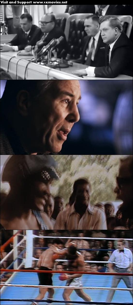 Facing Ali 2009 Dual Audio Hindi 480p DVDRip
