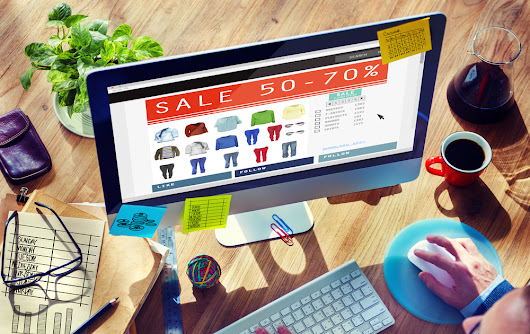 Ecommerce Web Design: Look and Functionalities