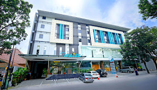 Meize Hotel Bandung Bintang 3 14 Km Dari Gedung Sate