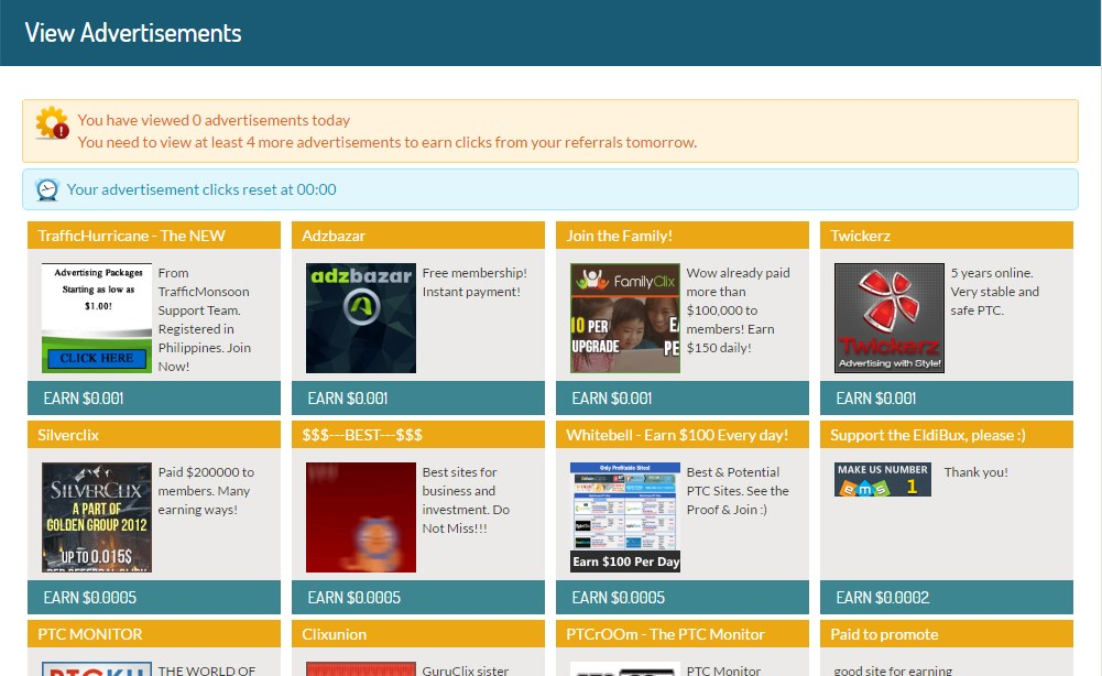 EldiBux - PTC cash out mínimo 1,50$ ?format=go&jsonp=vglnk_152084149200613&key=fc09da8d2ec4b1af80281370066f19b1&libId=jenxlsma01012xfw000DAjyomtwy1&loc=http%3A%2F%2Freinodoscentavos.blogspot.pt%2F2016%2F10%2Feldibux-paga-ou-e-scam-como-funciona-o.html&v=1&out=https%3A%2F%2F4.bp.blogspot.com%2F-2VzfKOFvfwI%2FWBeq0iml-gI%2FAAAAAAAAAgQ%2FwFZUiu6VptQixzHfmPluM58bUDngpdE2QCLcB%2Fs1600%2Fanuncios.jpg&ref=https%3A%2F%2Fwww.google