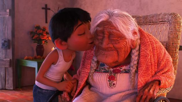 Chiil Mama Movie Review Disney Pixar S Coco Is Pure Animated Gold