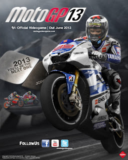 MotoGP 13 Full Version Free Download (MotoGP 2013)