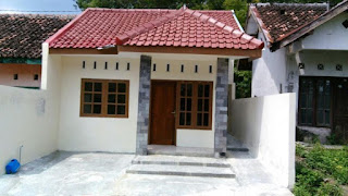 Tanah Perumahan | Rumah Dijual di Jogja Dibawah 200 Juta Argomulyo Sedayu Bantul
