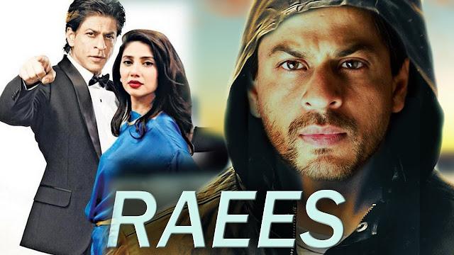Raees Trailer Online HD, Mp4