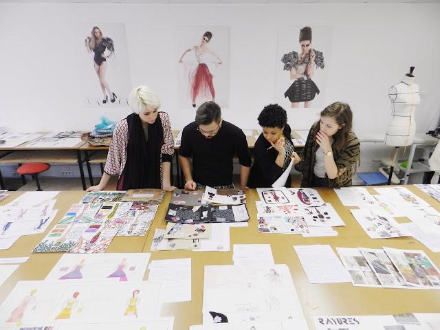 Concours Jeunes Talents 2016 organisé par Mode Estah